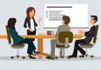 جلب اعتماد مشتری در جلسه فروش