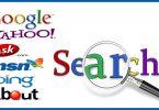 موتورهای جستجو چگونه کار میکنند
