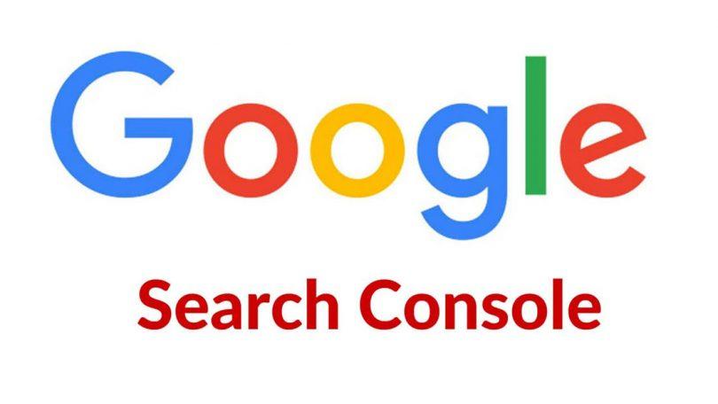 آموزش ویدیویی سرچ کنسول گوگل